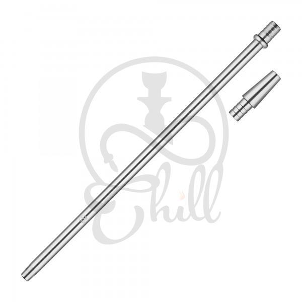 Fineliner - 35 cm - silber