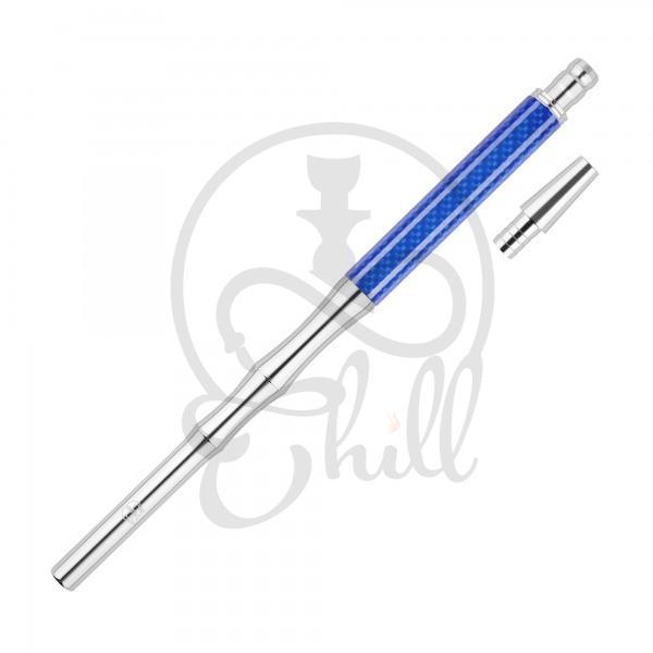 Alu Half-Carbon - 29 cm - blau