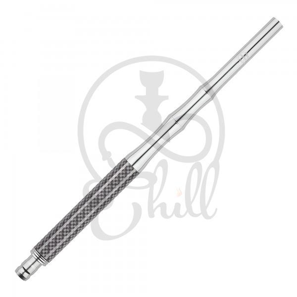 Alu Half-Carbon - 29 cm - silber