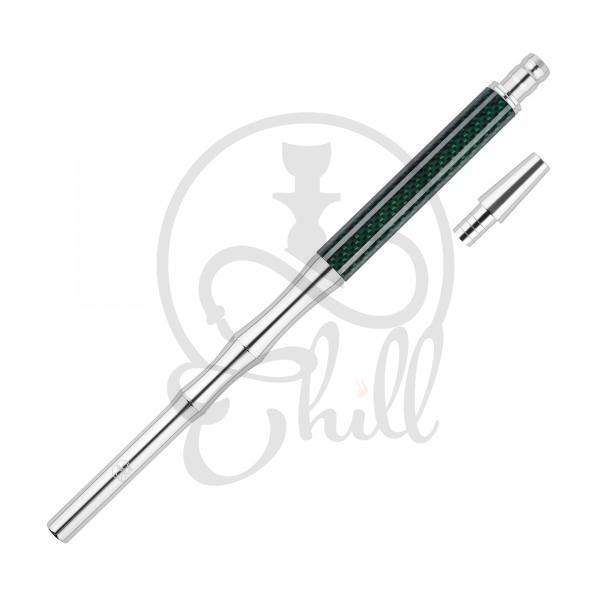 Alu Half-Carbon - 29 cm - grün